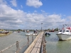 Rye Harbour Pier Shot