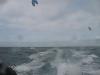 Another wake kite shot