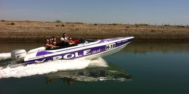 Boat trip Deal