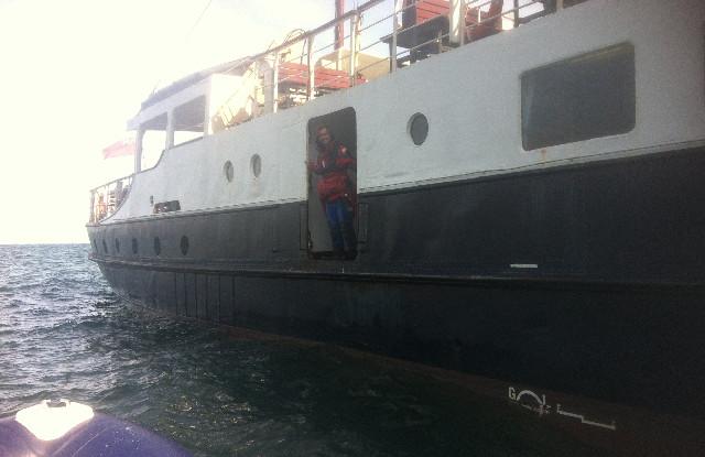Lundy Ferry